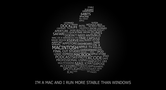 Amazing and Beautiful Apple, Mac Wallpaper
