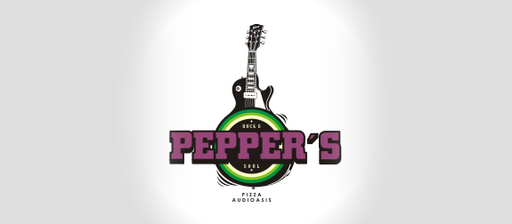 Awesome Music Logos Design Inspiration