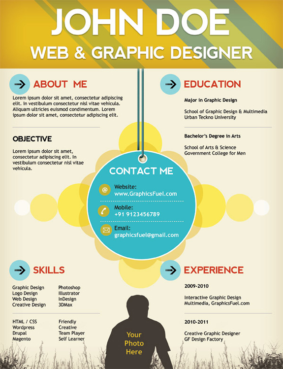 online resume template build resume free professional online one page resume templates - Creative Resume Builder
