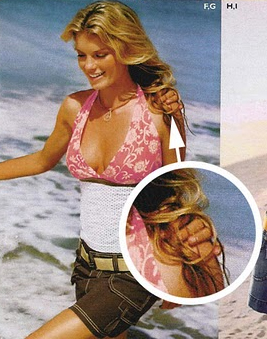 Worst Photoshop Disasters and Mistakes