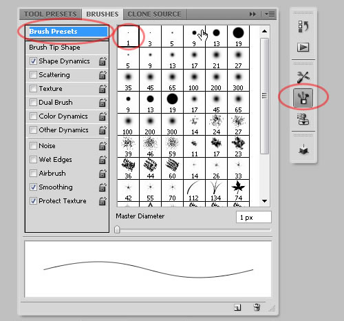 Photoshop Brush Tool: A Basic Guide