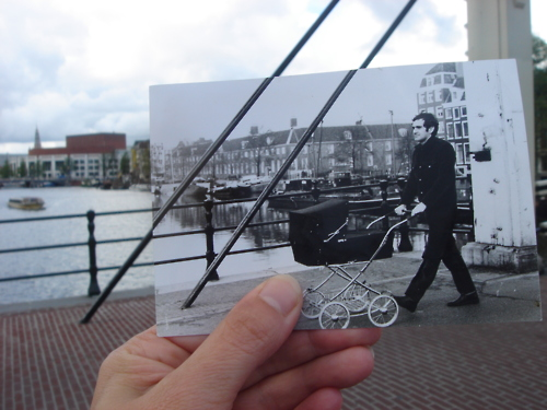 Beautiful Examples of Dear Photograph