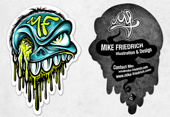 Beautiful Sticker Design Inspiration 08 Cool Stickers Design Inspiration