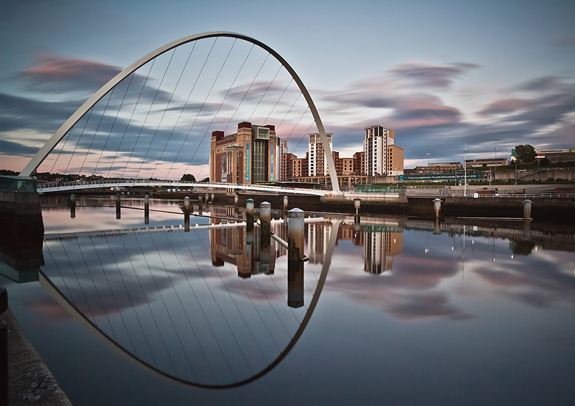 Quayside - Urban Photo