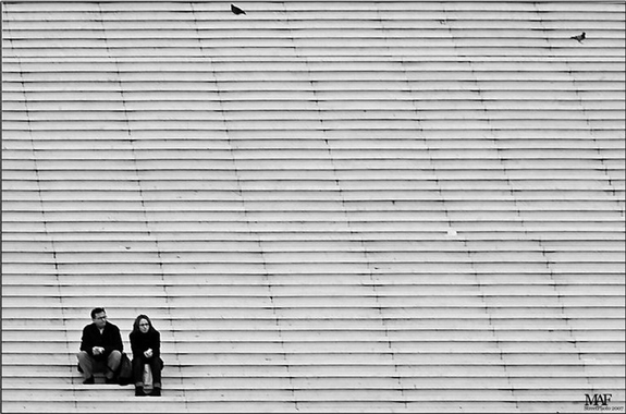 Together - Urban Photo