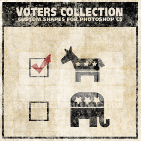Voters Collection