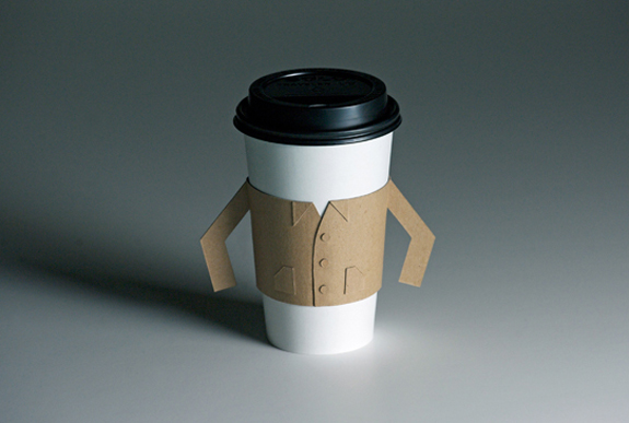 The Literal Java Jacket - Creative Image