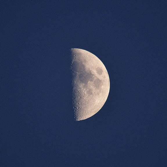 Today's Moon