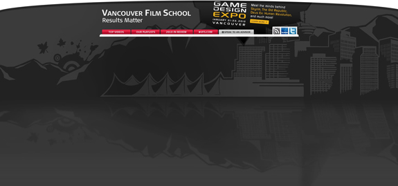 Vancouver Film School - Youtube Background Layout