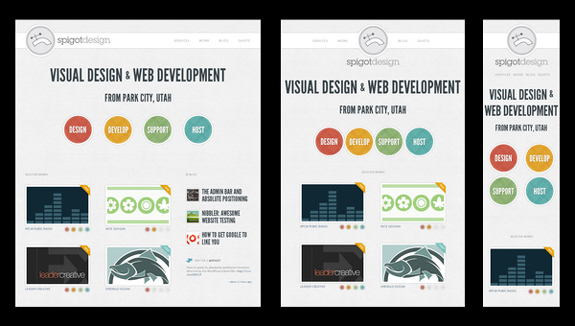 Responsive Web Design Tools, Techniques, Templates and ...
