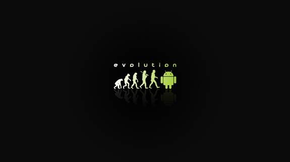 Android Symbolic Wallpaper