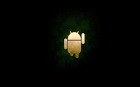 Android Dark Wallpaper