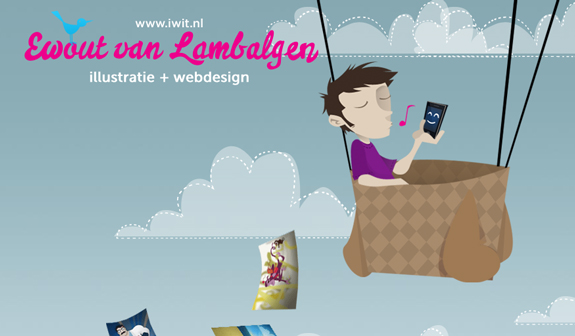 Illustration and Web Design