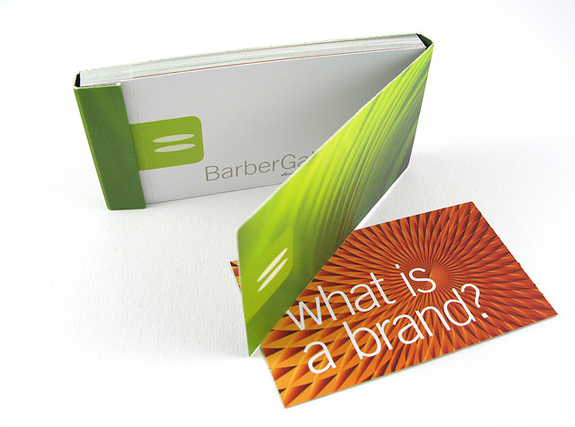 promotional booklet design - Booklet Design Ideas