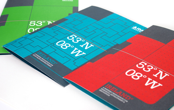 brochure design ideas 50 more fantastic printed brochure designs