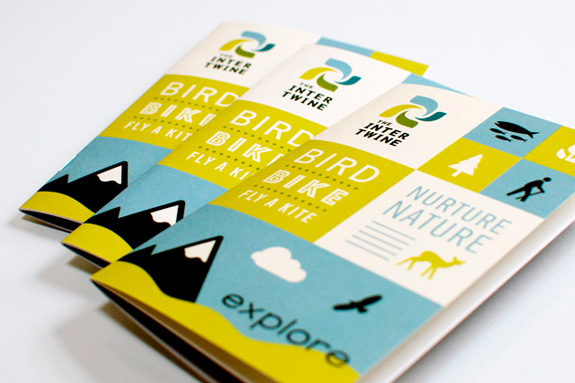 Booklet Design Inspirations