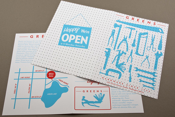 Creative Brochures Design