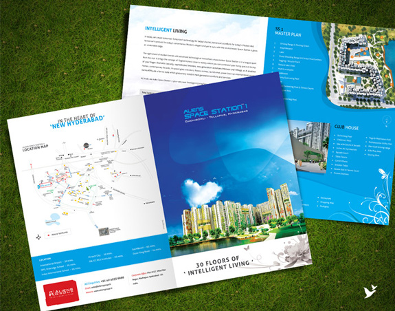 Unique Designs Brochure