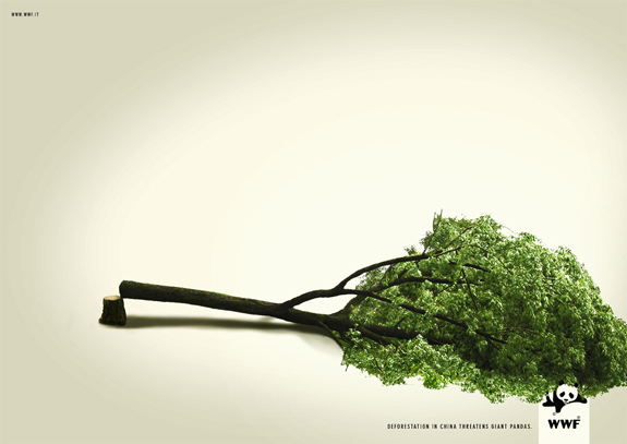 30 Creative Advertising Campaign Ideas The Design Work