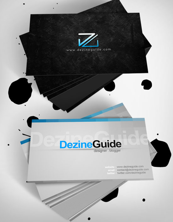 Free Business Card Template 11 59 Useful Business Card Templates