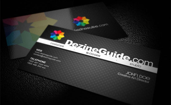 Free Business Card Template 12 59 Useful Business Card Templates