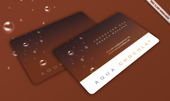 Free Business Card Template 15 59 Useful Business Card Templates