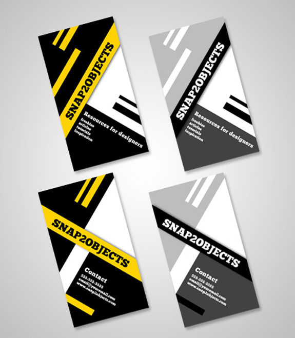 Free Business Card Template 26 59 Useful Business Card Templates