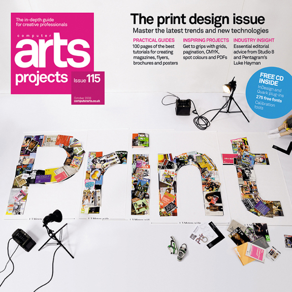 Magazines Cover Design