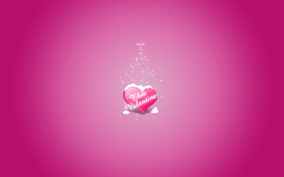 Wallpapers of Love
