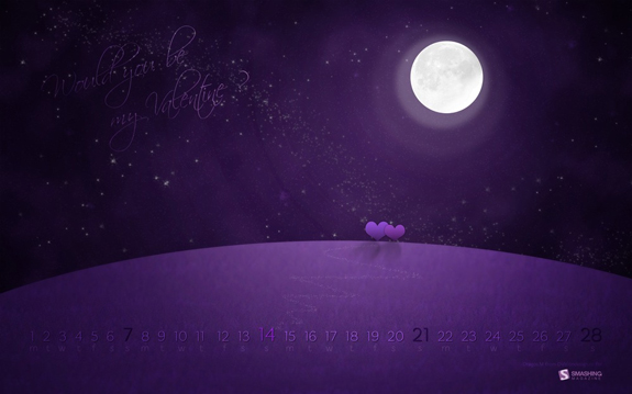 Romantic Valentine Wallpapers