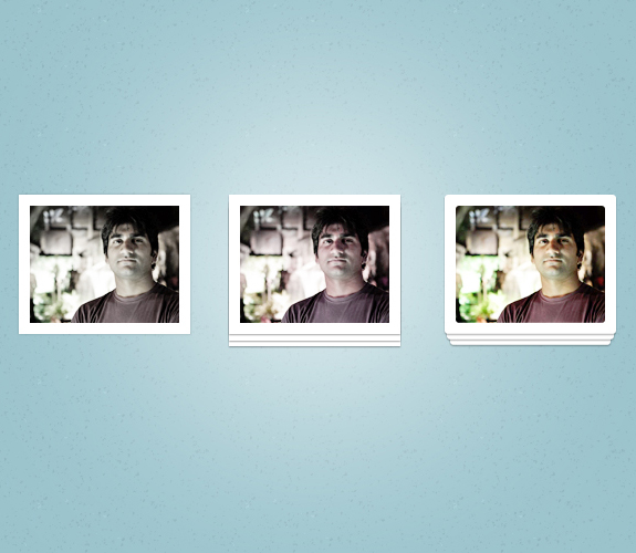 Web Photo Frame