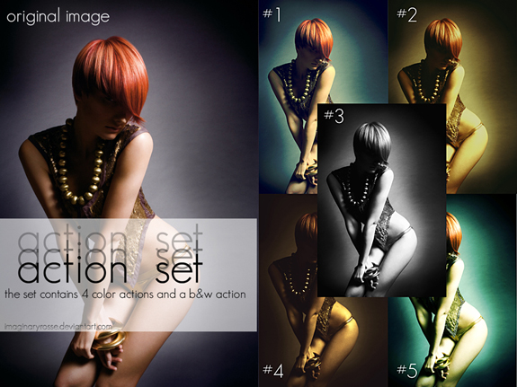 Free Photoshop Actions For Photographers 04 Free Photoshop Actions For Photographers