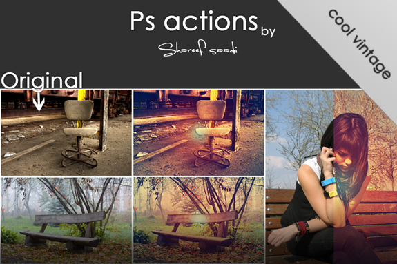 Free Photoshop Actions For Photographers 10 Free Photoshop Actions For Photographers