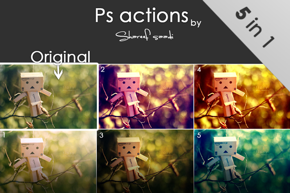 Free Photoshop Actions For Photographers 11 Free Photoshop Actions For Photographers