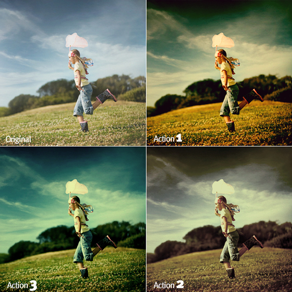 Free Photoshop Actions For Photographers 13 Free Photoshop Actions For Photographers
