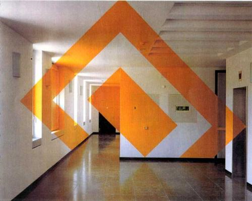 3d Painted Optical Illusions
