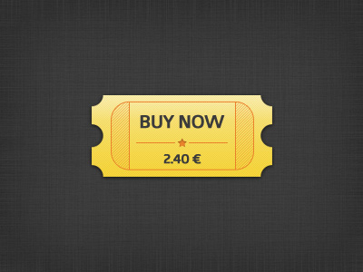 ticket template 05 Beautiful Collection of Ticket Template