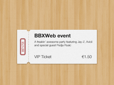 ticket Beautiful Collection of Ticket Template