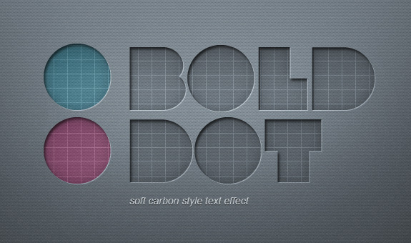 Photoshop Text Effects - Free PSD Files