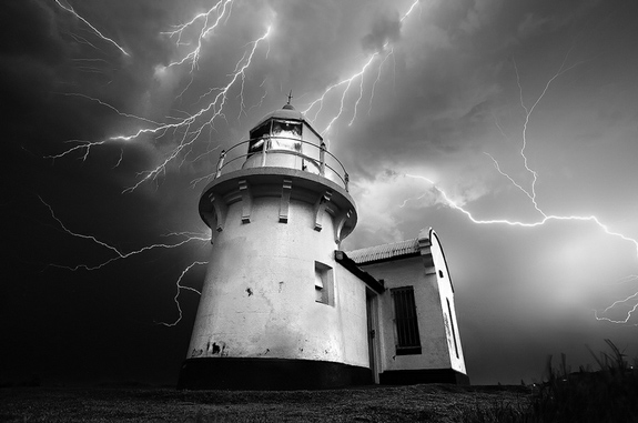 Lightning Photography 14 25 Superb Examples of Lightning Photography