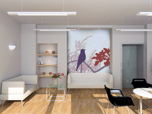 Wall Murals Stickers