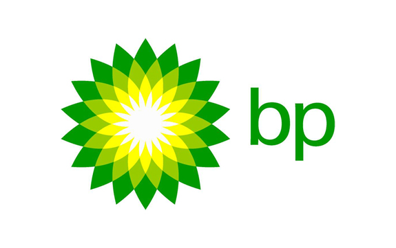 British Petroleum Logo Design