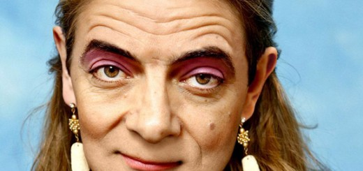 Mrs Rowan-Atkinson - Crazy Pictures