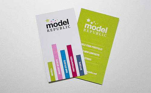 Business Card Design Calgary