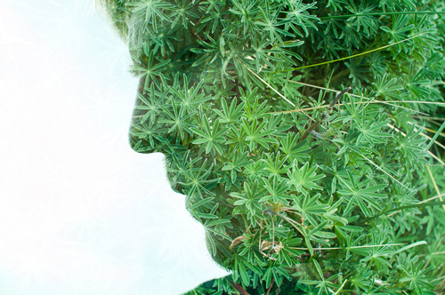 Double Exposure Photography