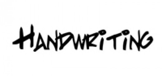 hand-writing-fonts