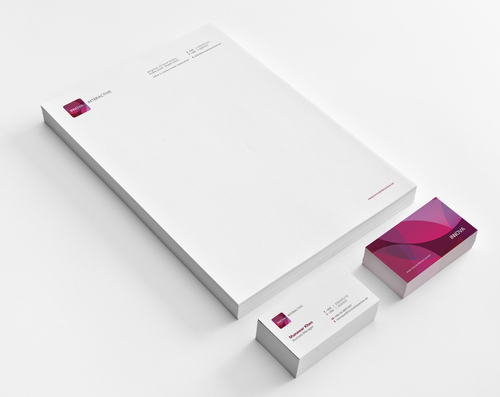 20 Best Examples Of Letterhead Designs | The Design Work