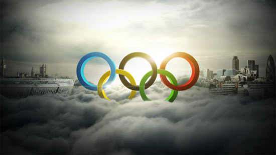 London Olympics 2012 Artwork 10