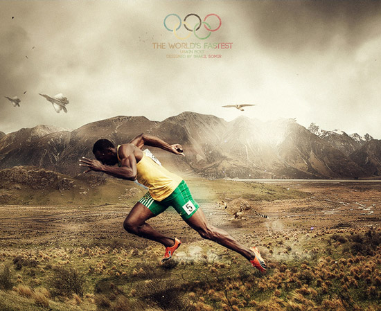 London Olympics 2012 Artwork 27