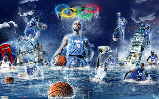 London Olympics 2012 Artwork 32